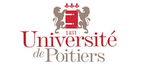 nv logo univ. Poitiers